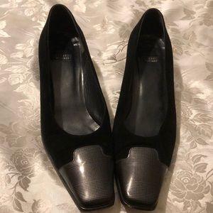 Stewart Weismann shoes